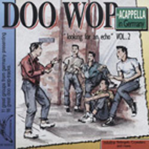Va Vol.2, Doo Wop & Acappella In Germany
