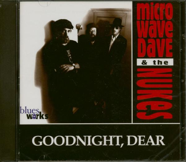 Goodnight, Dear (1995)