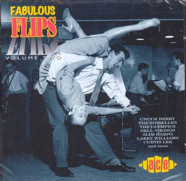 Vol.2, Fabulous Flips