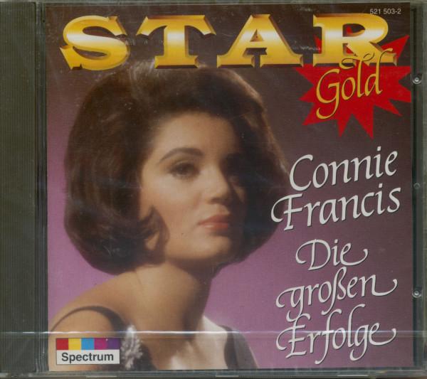 Star Gold (CD)