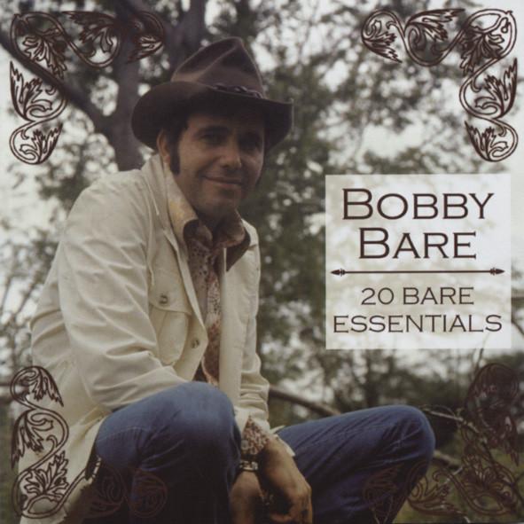 Bare, Bobby 20 Bare Essentials