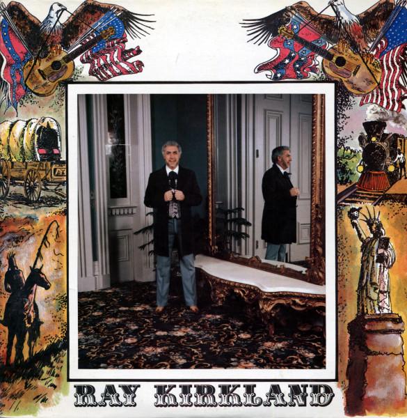 Ray Kirkland
