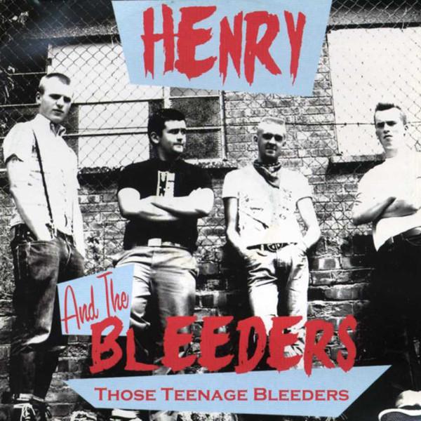 Those Teenage Bleeders