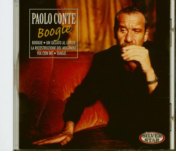 Boogie (CD)