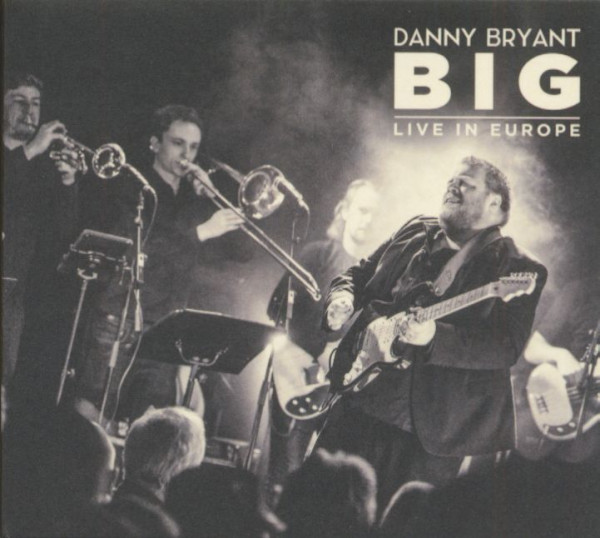 Big - Live In Europe (2-CD)