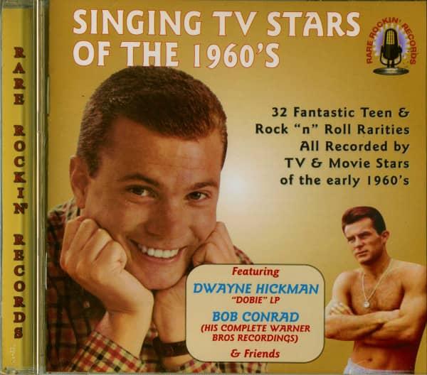 Va Singing TV Stars Of The 1960s