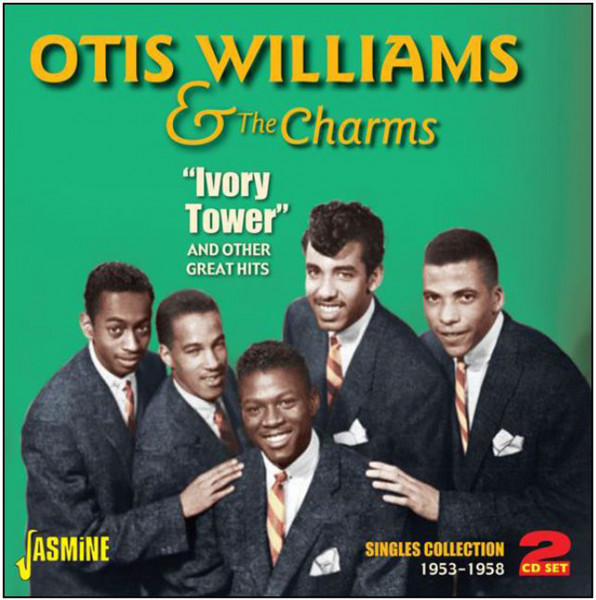 """""""Ivory Tower"""" And Other Great Hits – Singles Collection 1953-1958 (2-CD)"""
