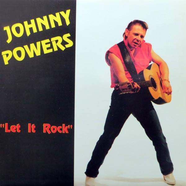 Let It Rock (LP)