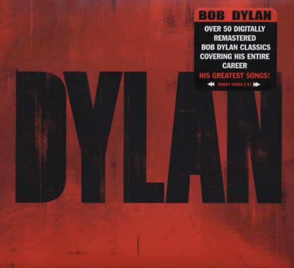Dylan, Bob Dylan (2007) (3-CD Collector's Edition)