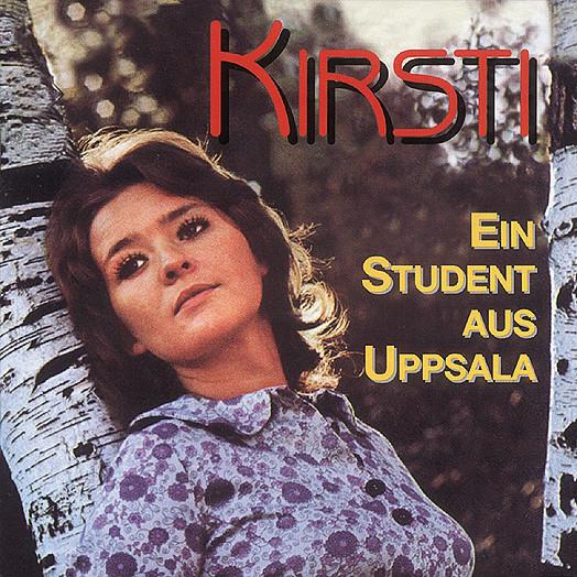 Ein Student aus Uppsala