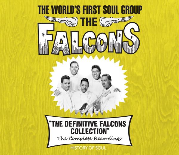 Definitve Falcons Collection (4-CD)