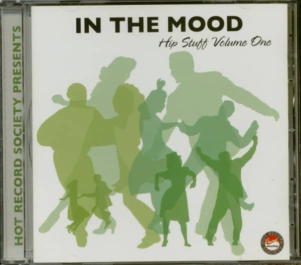 In The Mood - Hip Stuff Volume One (CD)