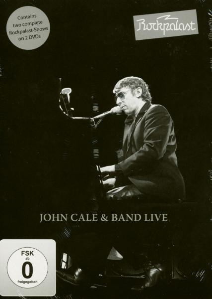 John Cale & Band Live - Rockpalast (2-DVD)