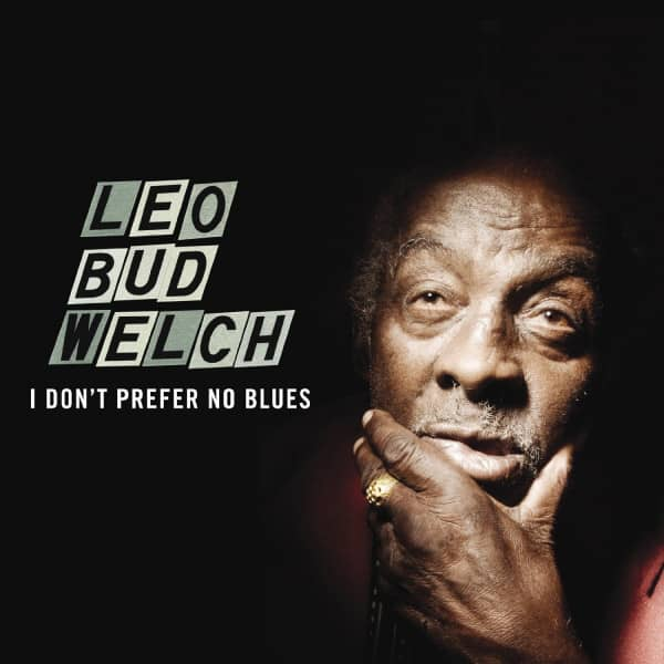 I Don't Prefer No Blues (free MP3 download included)