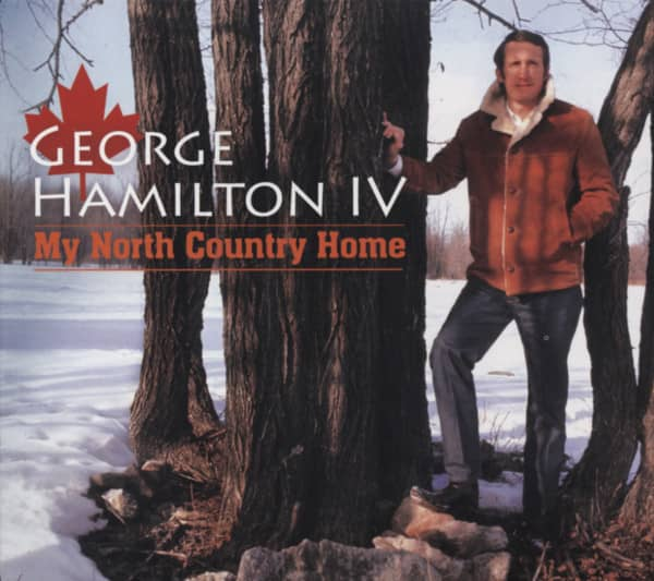 My North Country Home (3-CD)