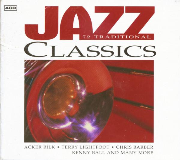 Jazz Classics (4-CD)