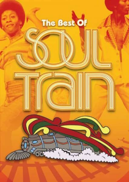 Soul Train - Best Of (9-DVD)