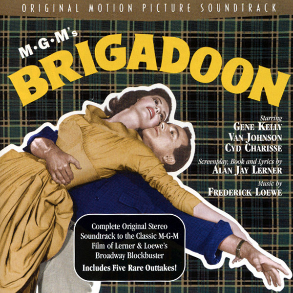 Brigadoon (1954) - Original Soundtrack