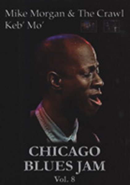 Chicago Blues Jam Vol. 8