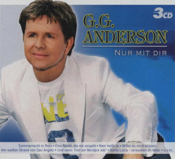 Anderson, G.g. Nur mit Dir (3-CD)