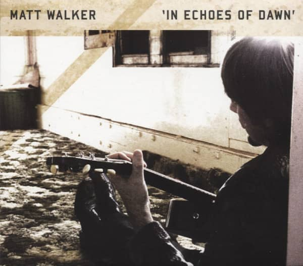In Echoes Of Dawn - Lost Ragas (2-CD, Deluxe Edition)