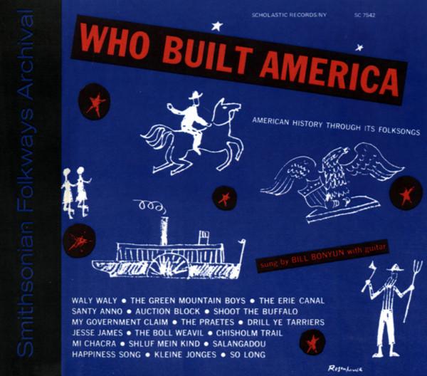 Who Built America