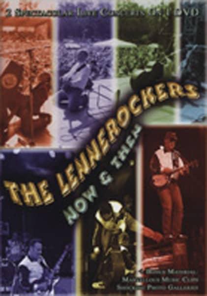 Lennerockers Now & Then (0)