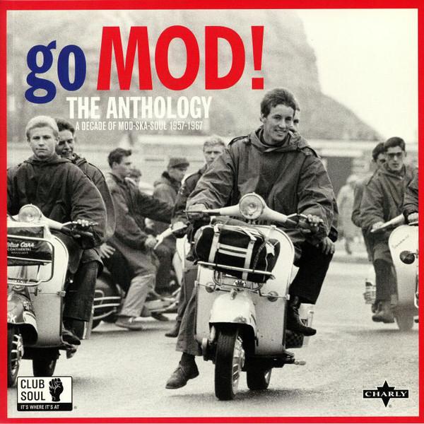 Go Mod! The Anthology (2-LP, 180g Vinyl)