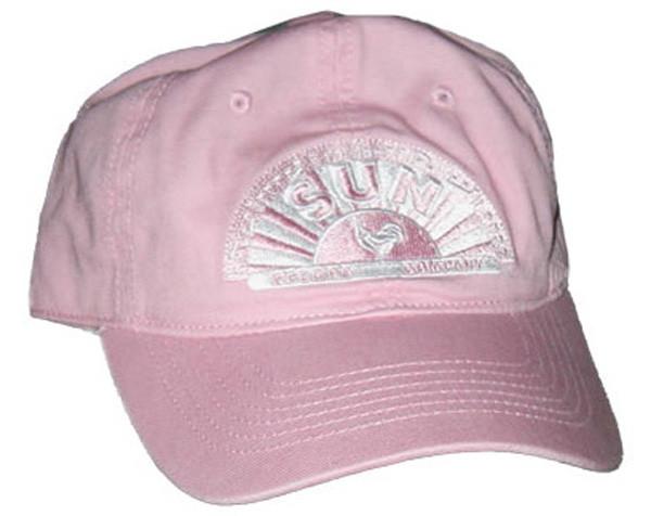 Baseball Cap - Pink - Rosa