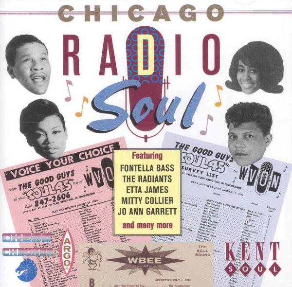 Va Chicago Radio Soul