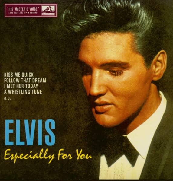 Especially For You (CD)