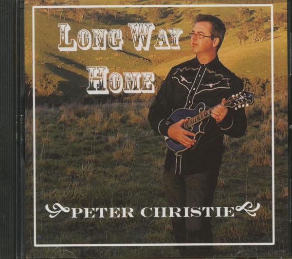 Long Way Home (CD)