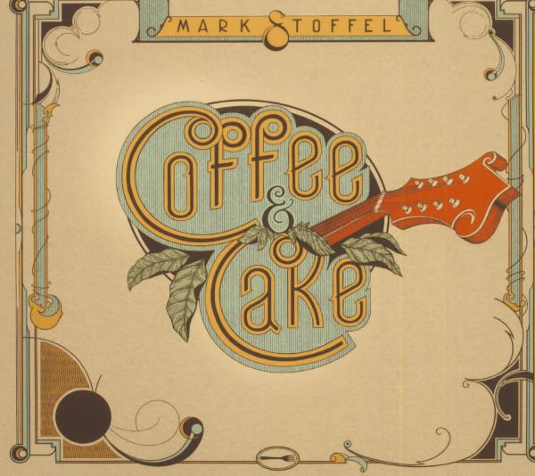 Coffee & Cake (CD)