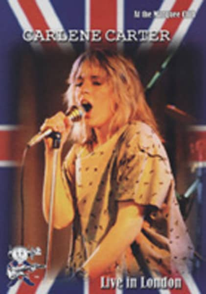Carter, Carlene Live In London (0)