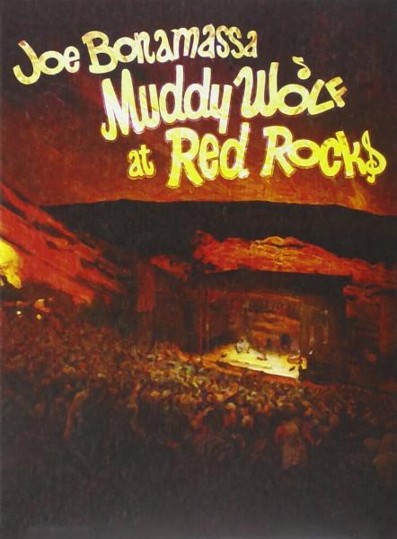 Muddy Wolf At Red Rocks (2-DVD)