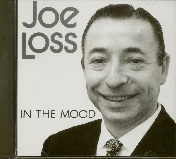 In The Mood (CD)