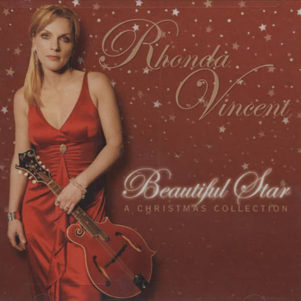 Vincent, Rhonda Beautiful Star - The Christmas Collection
