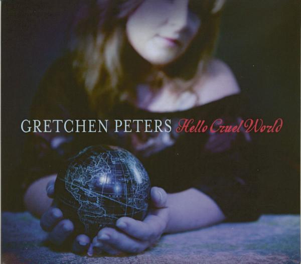 Hello Cruel World (CD)