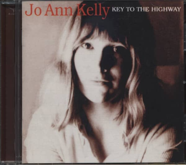 Kelly, Jo Ann Key To The Highway