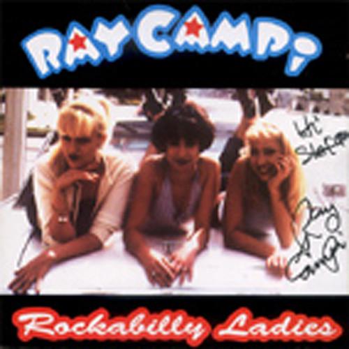 Rockabilly Ladies