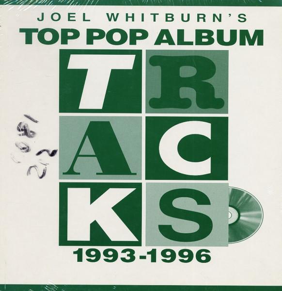 Joel Whitburn's Top Pop Album Tracks 1993-1996
