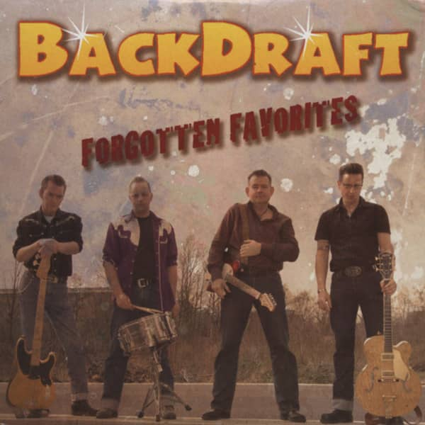 Backdraft Forgotten Favorites