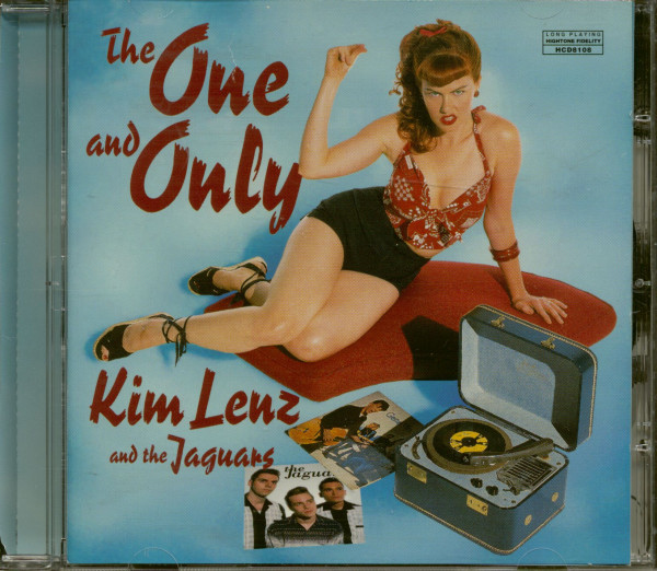 The One And Only (CD)