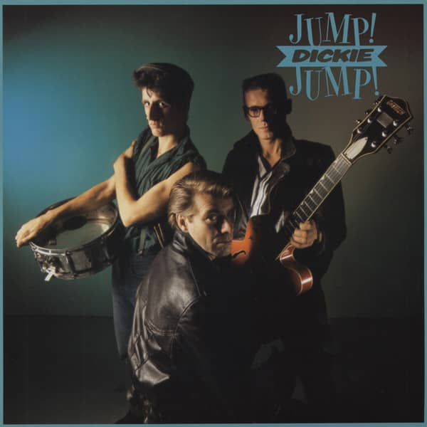 Jump Dickie Jump Jump Dickie Jump (1986)
