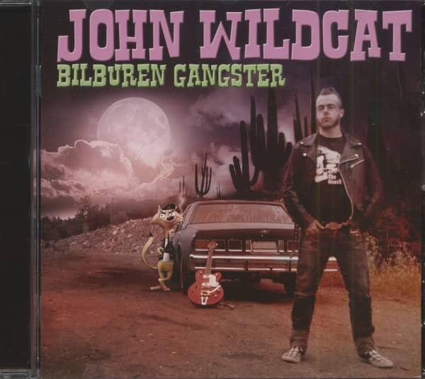 Bilburen Gangster (CD)