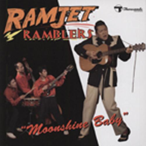 Ramjet Ramblers Moonshine Baby