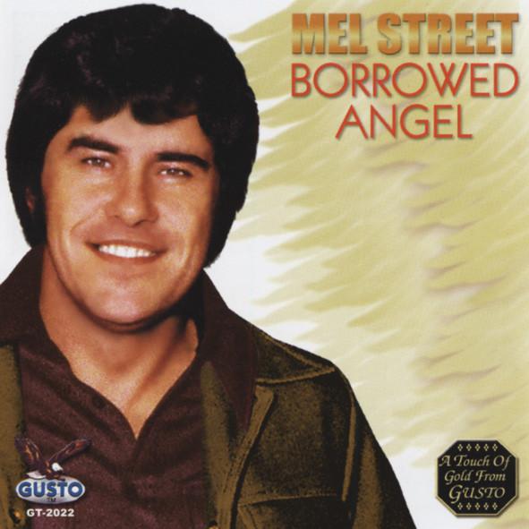 Street, Mel Borrowed Angel
