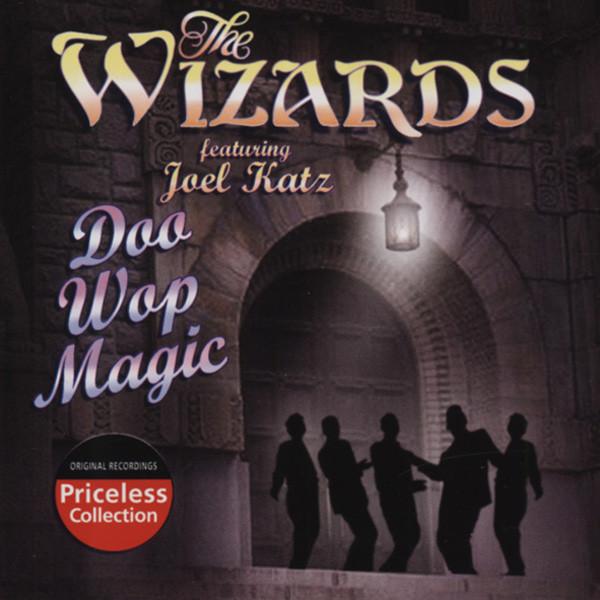 Wizards Doo Wop Magic