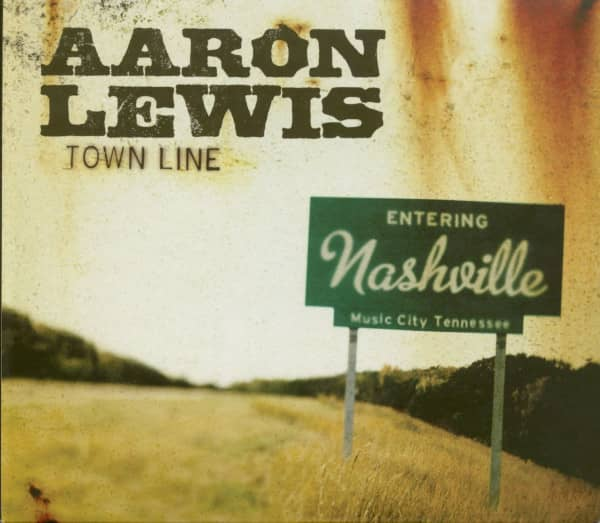 Town Line (CD)