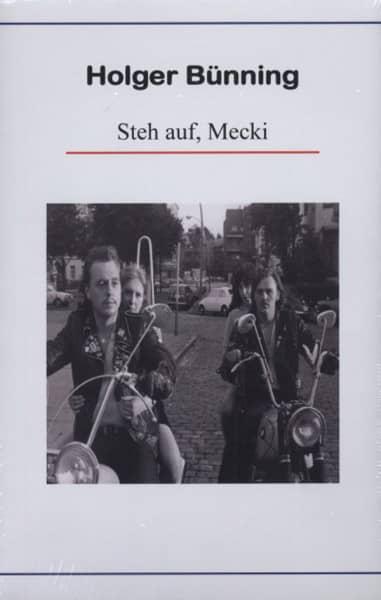 Steh Auf, Mecki - Holger Bünning